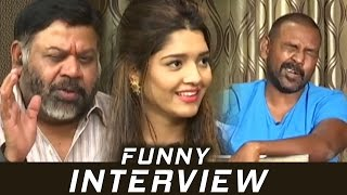 Sivalinga Movie Team Funny Interview | Raghava Lawrencce | Ritika Singh | TFPC - TFPC