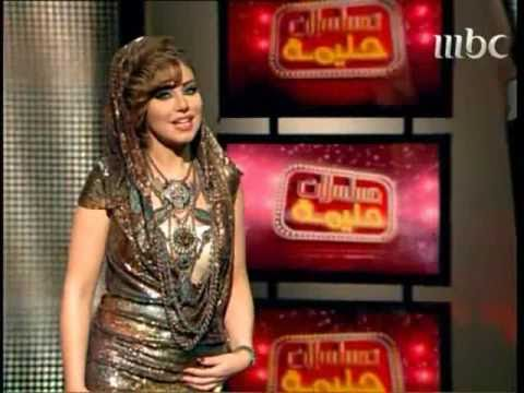 Jean Fares Couture on MBC -