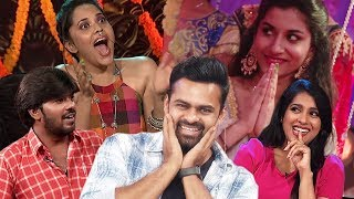 All in One Super Entertainer Promo | 9th December 2019 | Dhee Champions,Jabardasth,Extra Jabardasth - MALLEMALATV