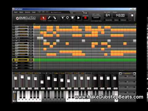 Best Dubstep Software - Dubstep Maker - Dubstep Programs