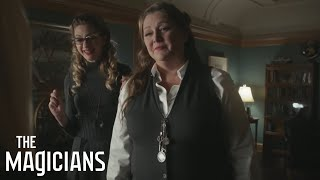 THE MAGICIANS | Season 4, Episode 8: Hard Come, Easy Go | SYFY - SYFY