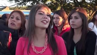 Fiestas patronales en La Ordeña (Jerez, Zacatecas)