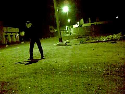 رقص ولد سعودي