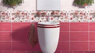 Керамическая плитка – как выбрать плитку для ванной