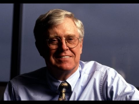 Koch Brothers YouTube Video