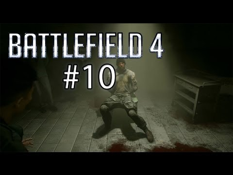 Let's Play Battlefield 4 - #010 - Verräterin!