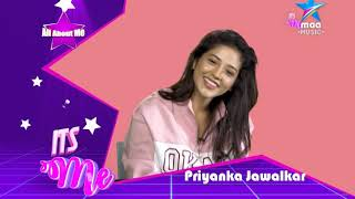 #ItsME with Priyanka Jawalkar - Part 5 - MAAMUSIC