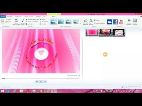 Movie Maker to 3GP Converter - Convert Windows Movie