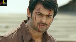 Mirchi Action Scenes Back to Back   Prabhas, Satya Raj, Sampath   Sri Balaji Video - SRIBALAJIMOVIES