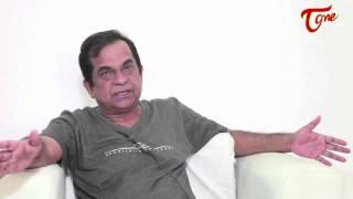 Brahmanandam Bite on Romeo Movie - TELUGUONE