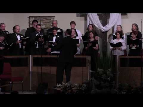 Shadow of the Cross - Lighthouse Baptist Church Choir