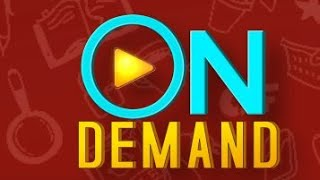Demand Your Song Now. - MAAMUSIC