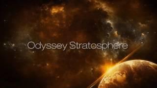 Royalty Free :Odyssey Stratosphere