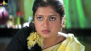 Kaasi Movie Scenes   Keerthy Chawla with JD Chakravarthy   Telugu Movie Scenes   Sri Balaji Video - SRIBALAJIMOVIES
