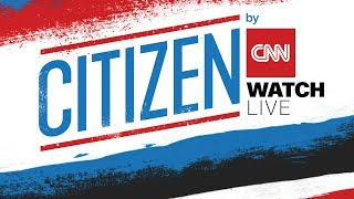 CITIZEN by CNN: Jared Kushner talks with Van Jones - CNN