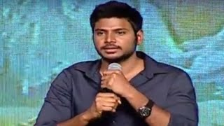 Hero Sundeep Kishan Launch Sumagandhaala Song At Kerintha Audio Launch - ADITYAMUSIC