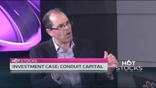 Conduit Capital - Hot or Not - ABNDIGITAL