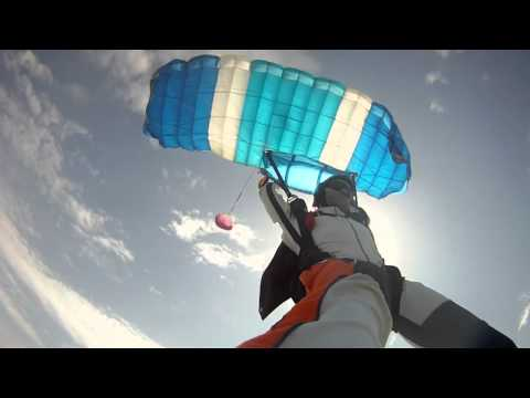 GoPro Skydive Foot Mount