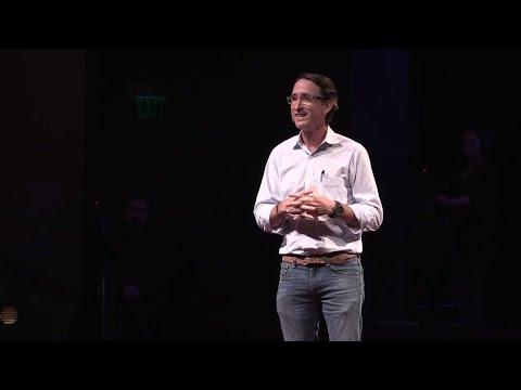 Life, Liberty, and the Pursuit of Happiness | Jarrod Brown | TEDxACU