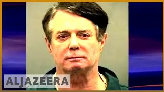 🇺🇸 Ex-Trump campaign manager Paul Manafort guilty on eight counts - ALJAZEERAENGLISH