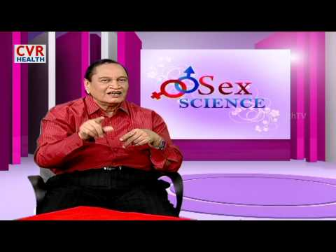 Sex Science - Menopause Symptoms | Estrogen Deficiency - Dr.Samaram