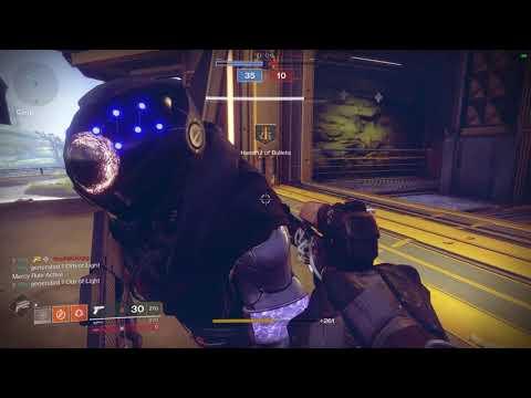 #MOTW   Target Locked   A Golden Gun One