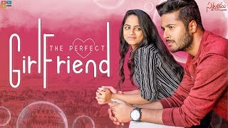 The Perfect Girlfriend || Satyabhama || Tamada Media - YOUTUBE