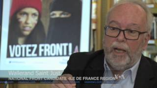 After Terrorist Attacks, Support for Refugees Fades - VOAVIDEO