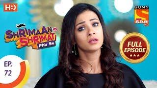 Shrimaan Shrimati Phir Se - Ep 72 - Full Episode - 20th June, 2018 - SABTV