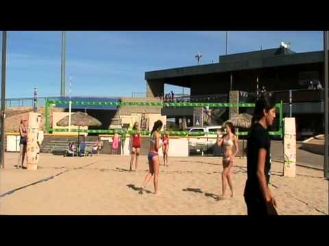 Jenna Tunnell/ Madelyn Roh Vs Sarah Sponcil/ Zana Muno EVP Womens Open Division