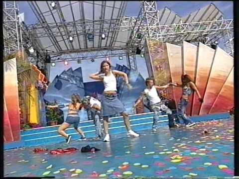 [HQ] - Millane Fernandez - I Miss You (Dam Dubi Dam) - Immer wieder Sonntags - 19.08.2001