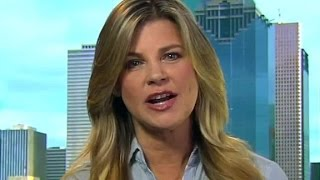 Actress with softcore past discusses having Cruz ad yanked - CNN