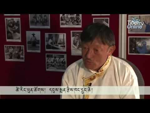 (ep.30) Introduction of Tibetan Medical & Astrological Institute - A Panel Discussion