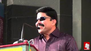 Power star funny speech in Tihar movie audio launch