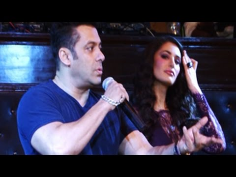 Kick: Devil Full Song ft Salman Khan & Nargis Fakhri LAUNCH