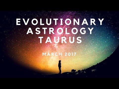 TAURUS   MARCH 2017 Horoscope   Raising Vibrations Astrology