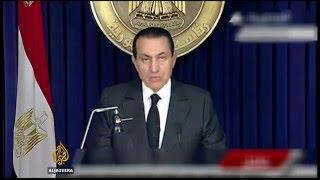 Egypt five years after Mubarak - ALJAZEERAENGLISH