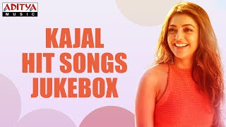 #KajalAggarwal Hit Songs Jukebox | Telugu Hit Songs - ADITYAMUSIC