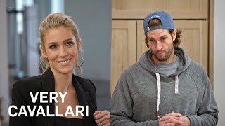 "Jay Cutler Wants Kristin to ""Cut Off the Head of the Snake"" 