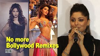 Kanika Kapoor: No more Bollywood Remixes | Ik Onkar Song launch - IANSLIVE