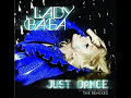 Lady Gaga - Just Dance (Tony Arzadon Remix)