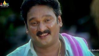 Krishna Bhagwan Comedy Scenes Back to Back | Volume 1 | Telugu Comedy Scenes | Sri Balaji Video - SRIBALAJIMOVIES