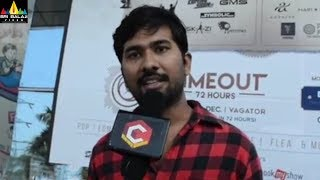 Jawaan Movie Public Talk | Latest Telugu Movies | Sai Dharam Tej, Mehreen | Sri Balaji Video - SRIBALAJIMOVIES