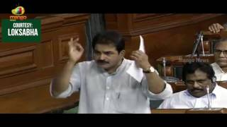 K C Venugopal Demands Minimum Salaries For Staff Nurses In Hospitals | Lok Sabha | Mango News - MANGONEWS