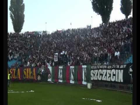 Do niedawna Legia miała zgodę z Pogonią
