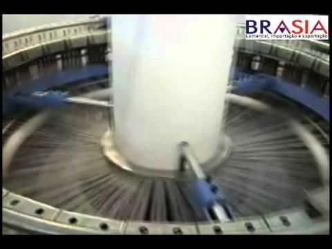 Tear Circular - BRASIA e INTERMAQ