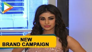 Mouni Roy at the announcement of new brand campaign with RSG Global Pvt. Ltd - HUNGAMA