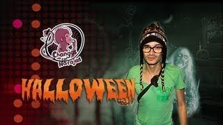 Día de Muertos, Todos Santos ó Halloween