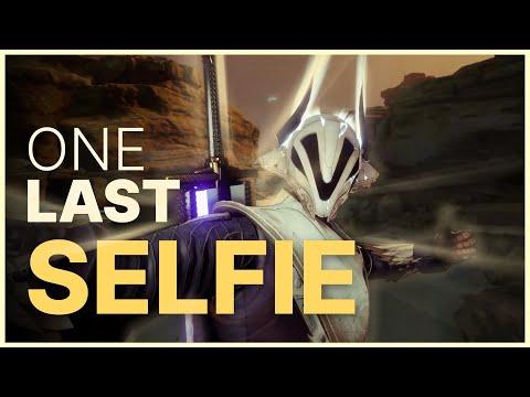 One Last Selfie