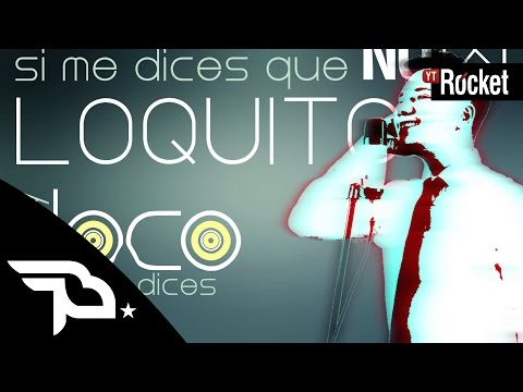 Me Vuelves Loco PASABORDO FT PABLO OCAMPO | Video Lyric Oficia